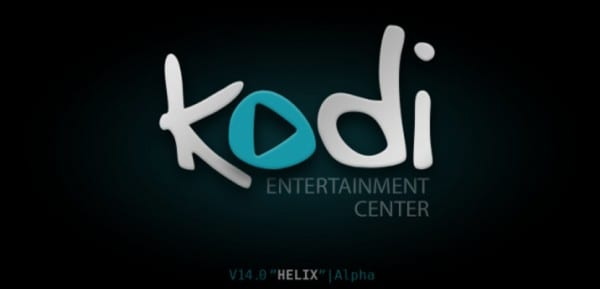 splash screen kodi