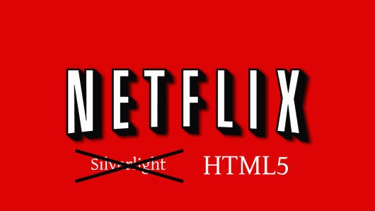 netflix html5