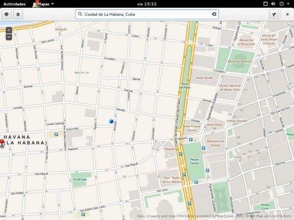 GNOME_Mapas