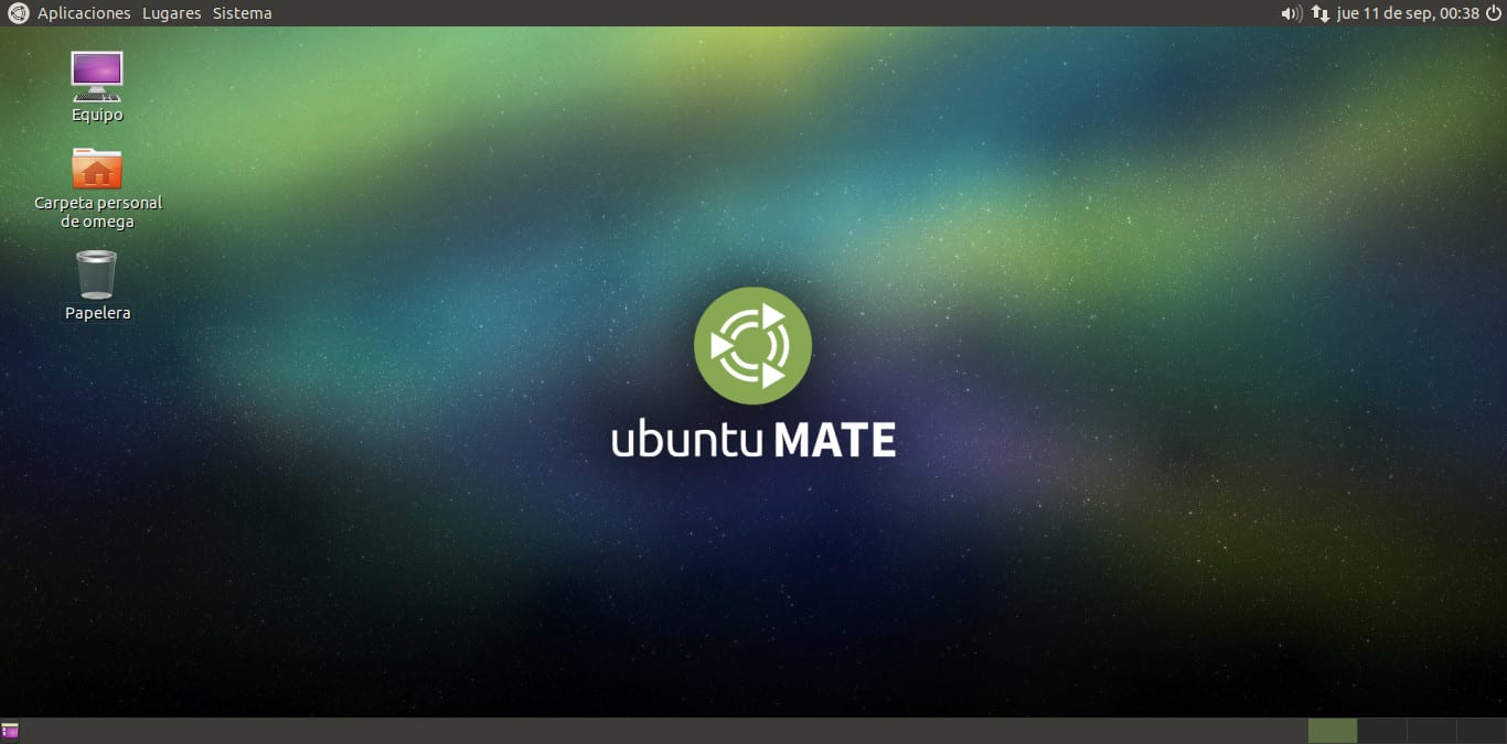 Review: Ubuntu Mate Beta 2, un escritorio para nostálgicos