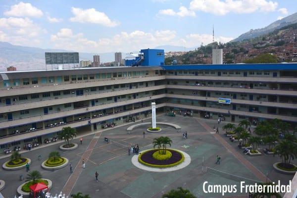 Sede SFD Medellin 2014