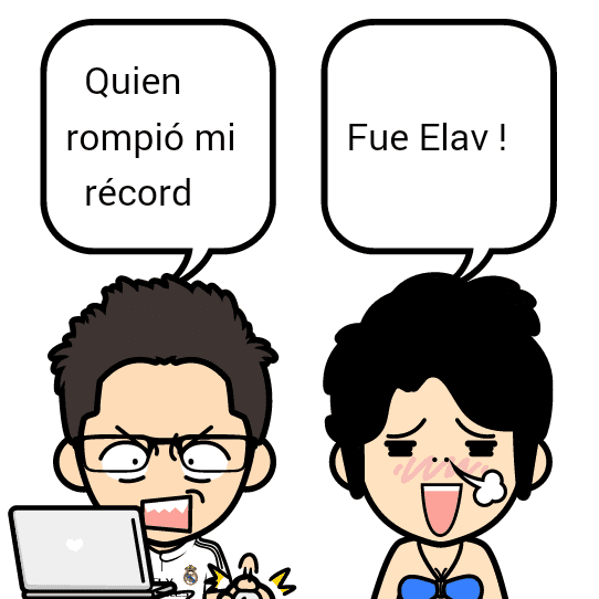 Comics FaceQ
