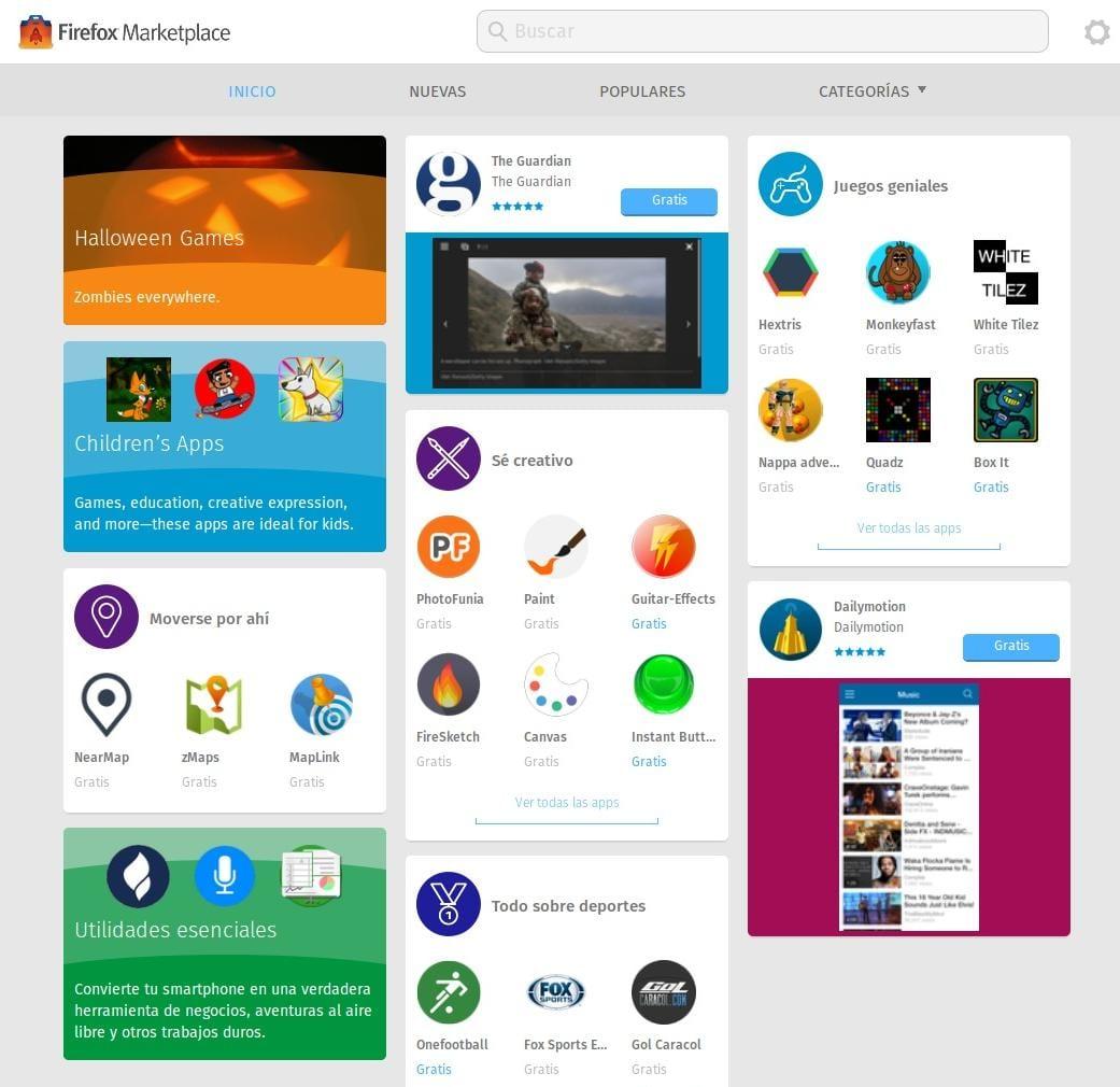FirefoxOS ha muerto? Larga vida a FirefoxOS?