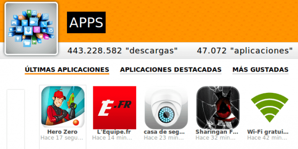 aptoide-apps