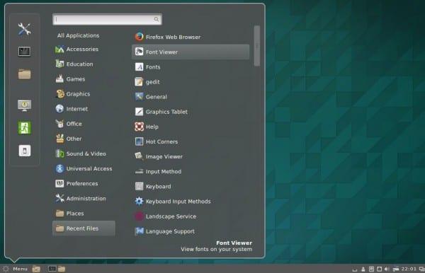 cinnamon-ubuntu1410