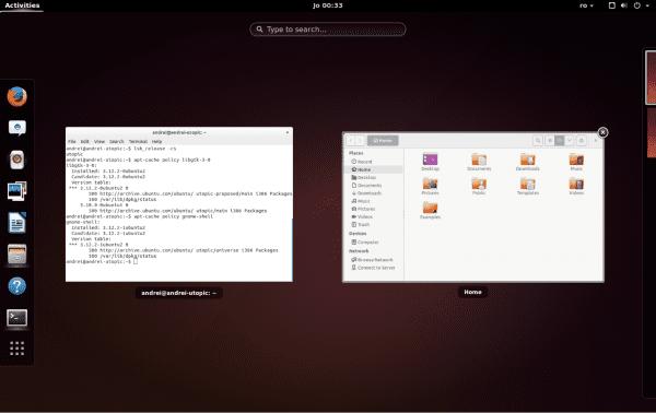 gnome-shell-ubuntu