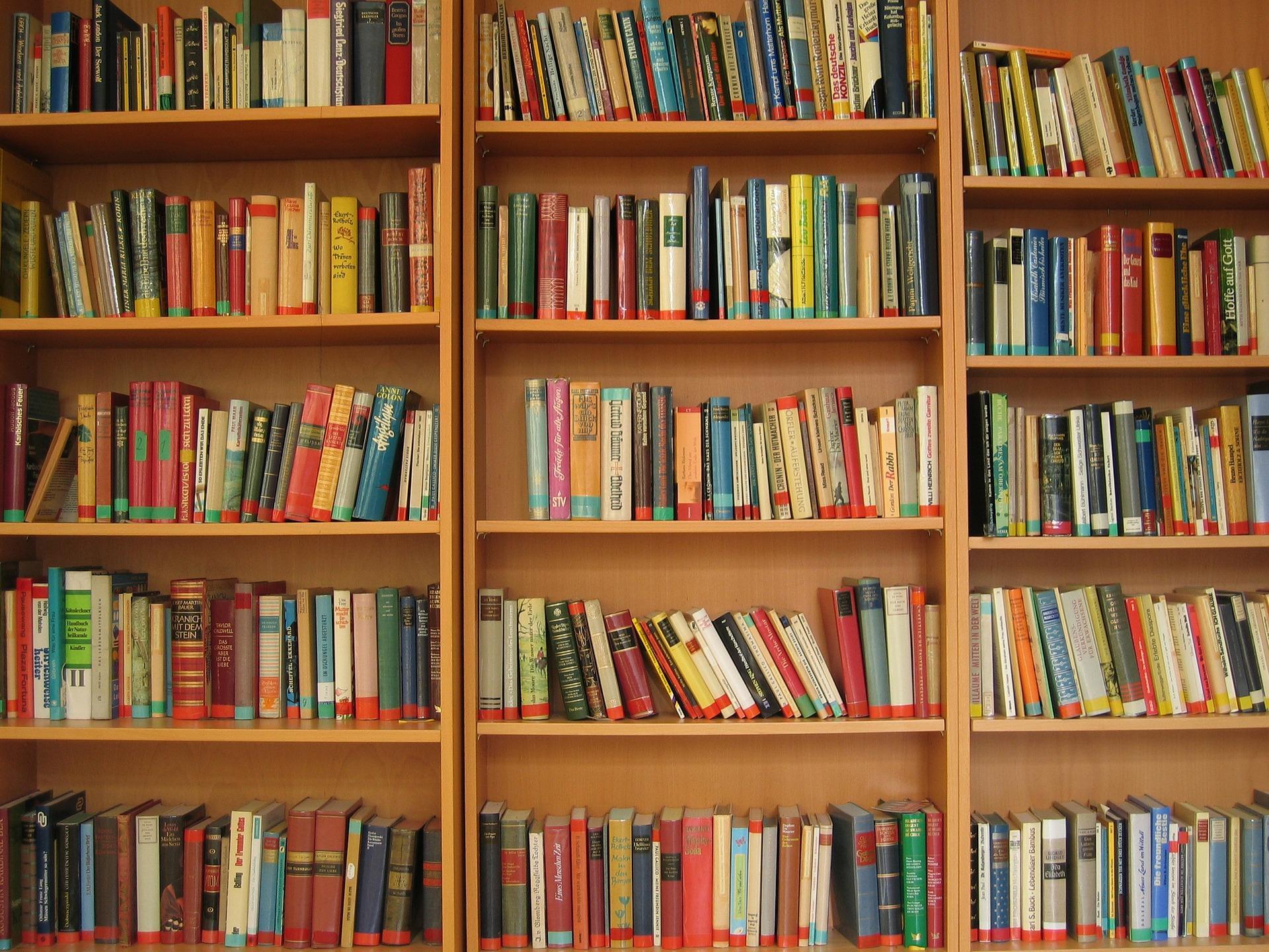 Bezmaksas grāmatas
