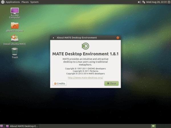 mate-ubuntu