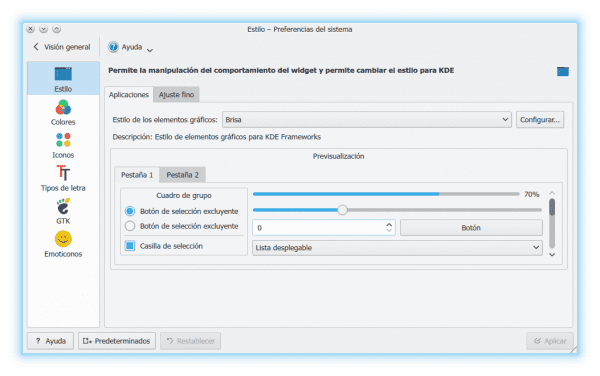 Breeze-KDE4