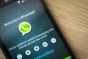 Actualizar última versión de WhatsApp