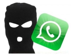 Estafas con Whatsapp llamadas
