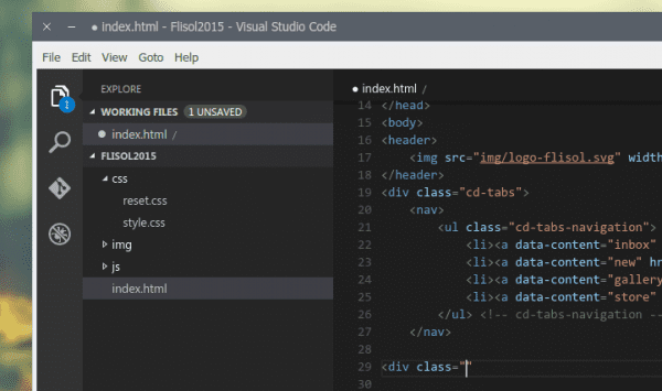 VisualStudioCode_feature