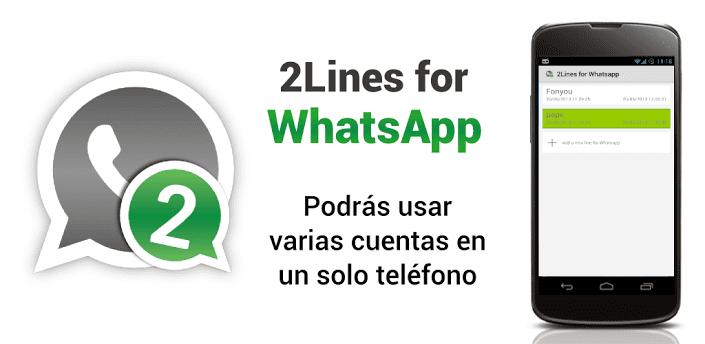 whatsapp solo