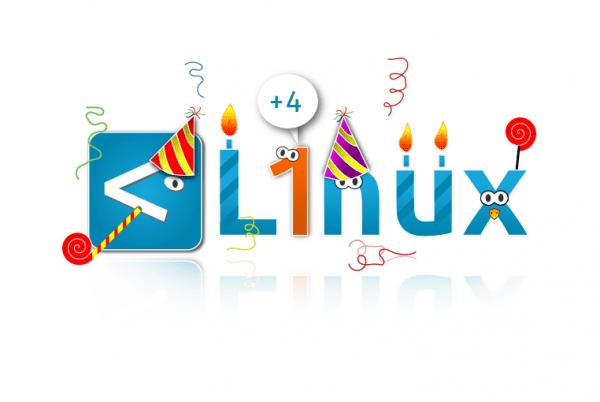 Aniversario_DesdeLinux_4th