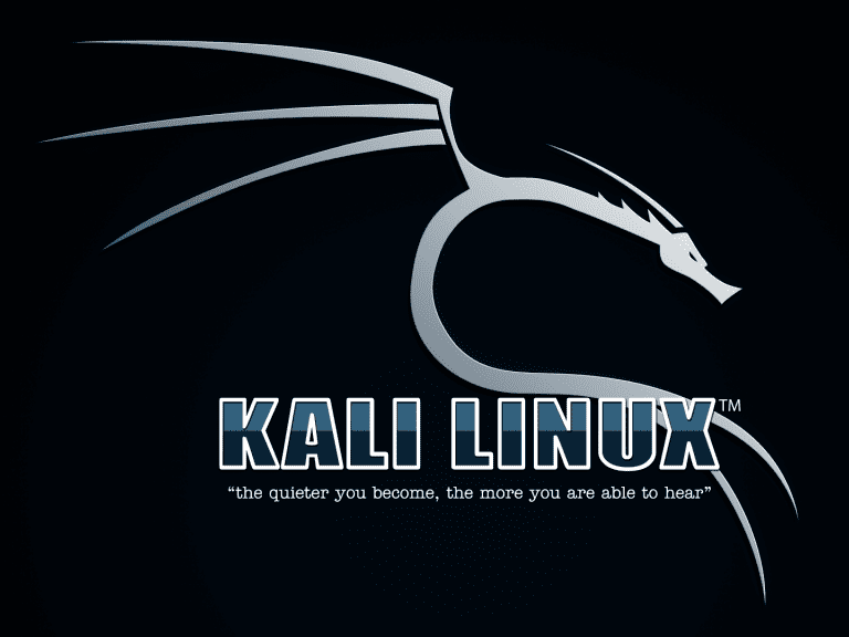 Logo Kali