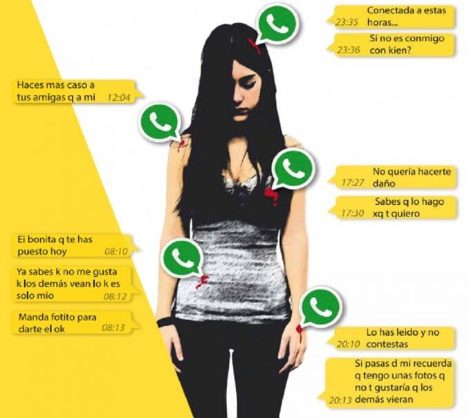 Campaña de Unicef y WhatsApp