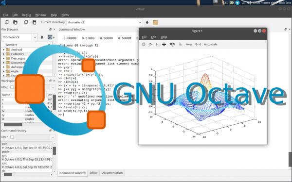 GNU Octave