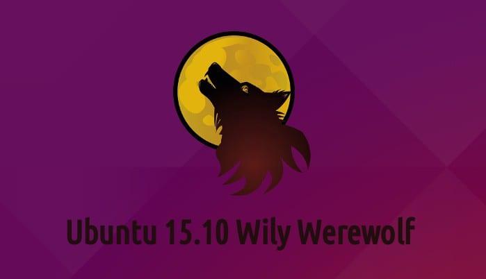 Ubuntu-Wily-Werewolf