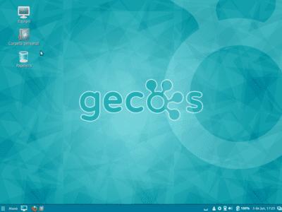 Escritorio-GECOS