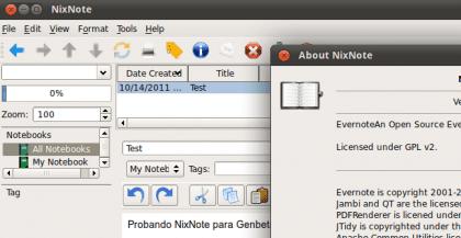 nixnote 2_1