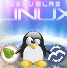 LogoEscuelasLinux