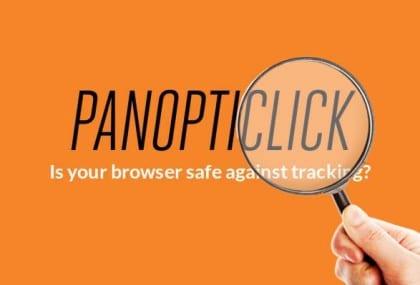 panopticlick2
