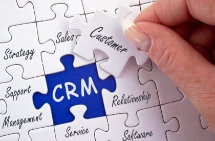 CRM - Customer Relation Management