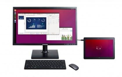 Convergencia de Ubuntu