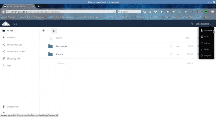 Files - ownCloud - Iceweasel_050