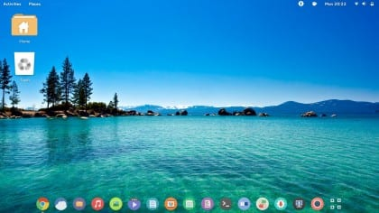 Apricity OS 08_2015, Beautiful Arch Based Linux Desktop