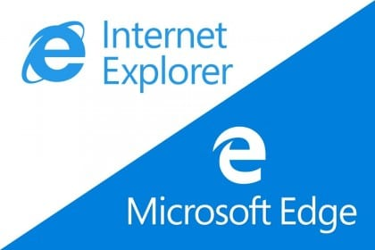 InternetExplorer-MicrosoftEdge