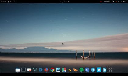 ubuntugnome
