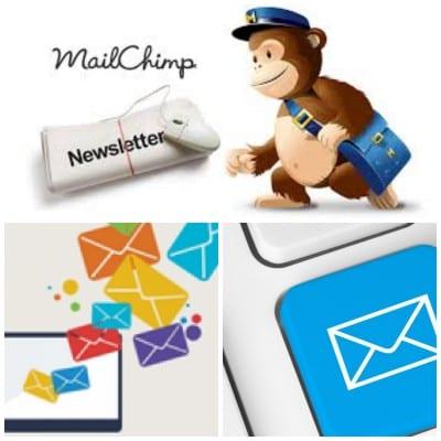 Mailchimp; Crear listas de correo en Wordpress