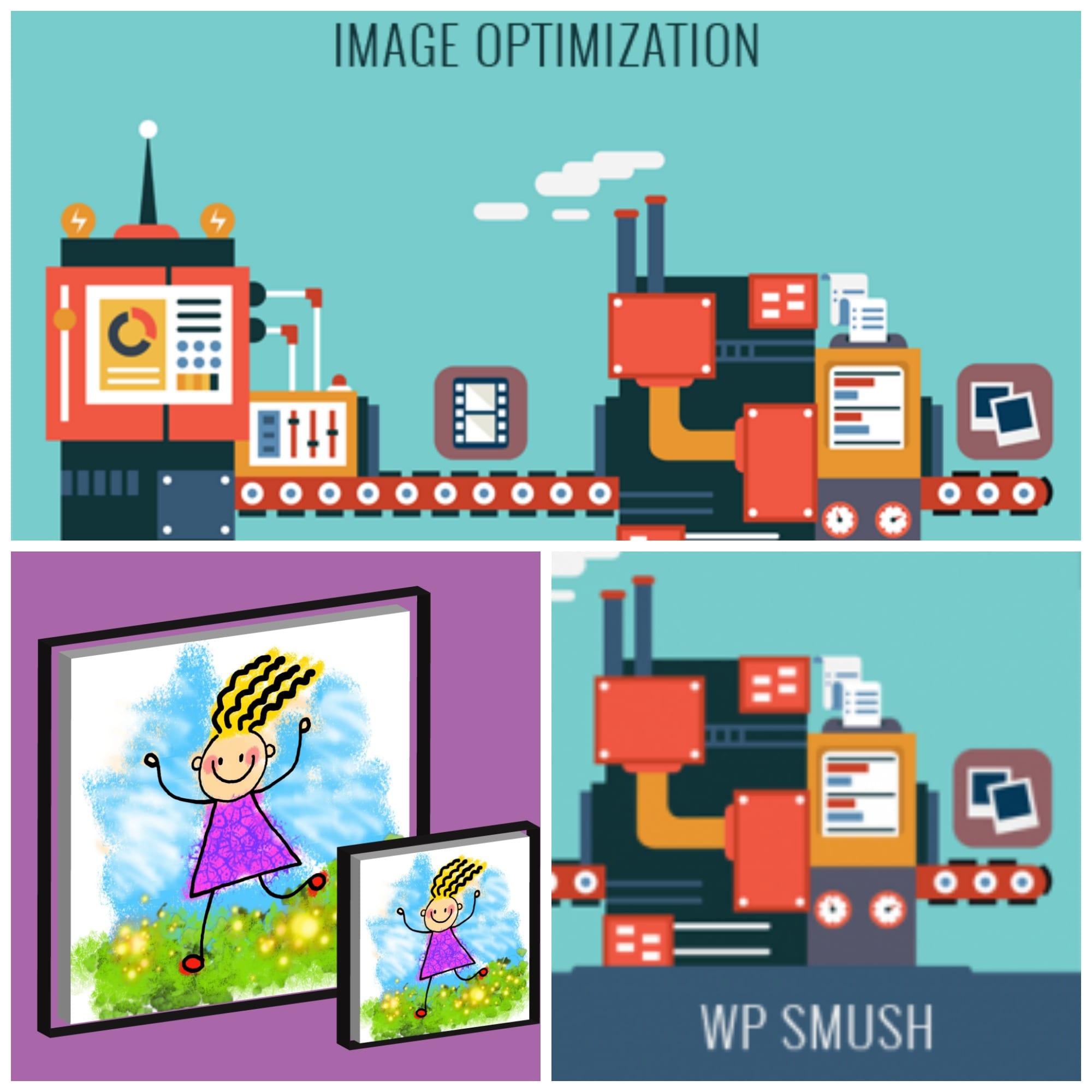 WP Smush, el mejor plugin para comprimir imágenes