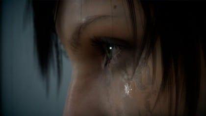 Gameplay en tiempo real de Final Fantasy XV