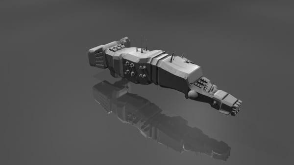 SpaceshipGenerator2
