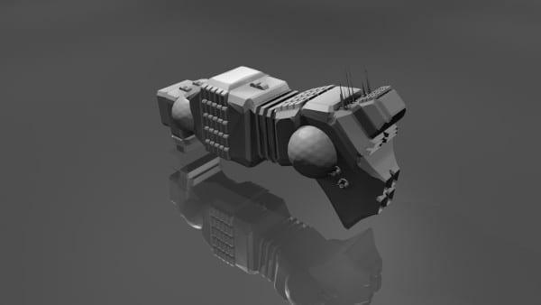 SpaceshipGenerator3