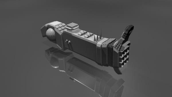 SpaceshipGenerator4