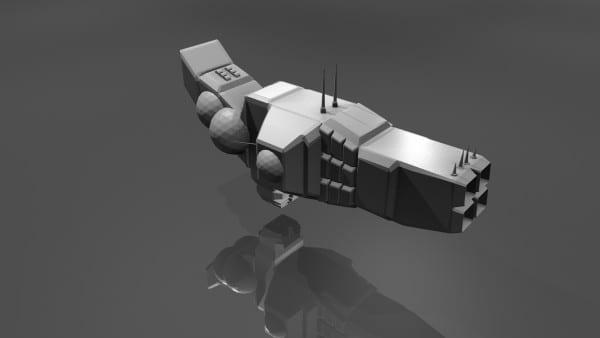 SpaceshipGenerator5