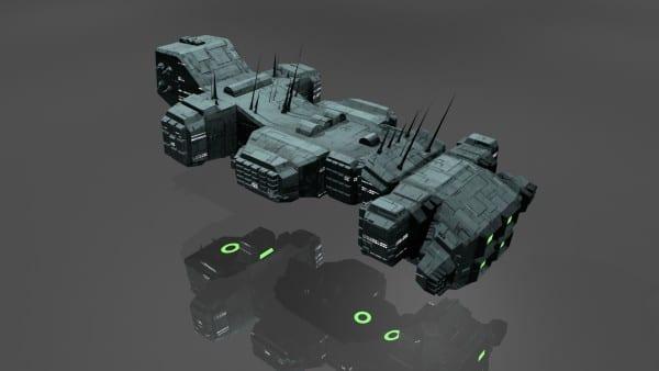 SpaceshipGeneratorTextura3