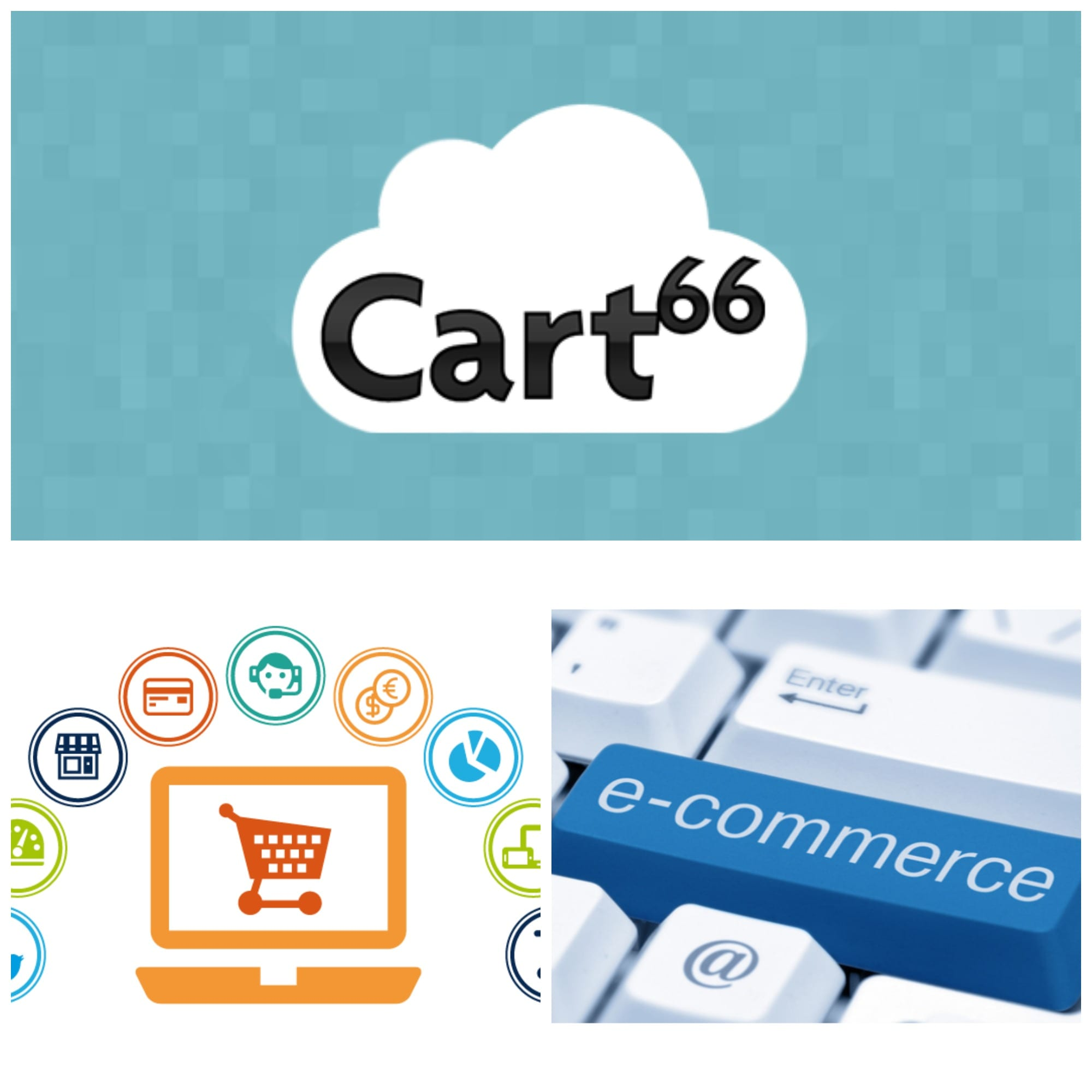 Cart66, completo plugin ecomerce para Wordpress