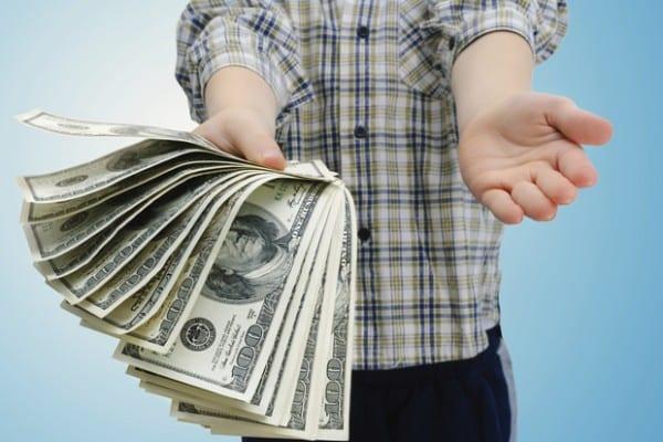 Obtener Financiación para el Código Abierto