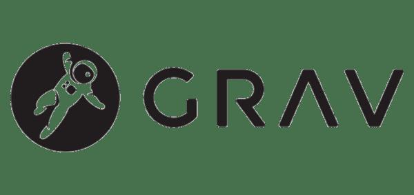 Logo de Grav