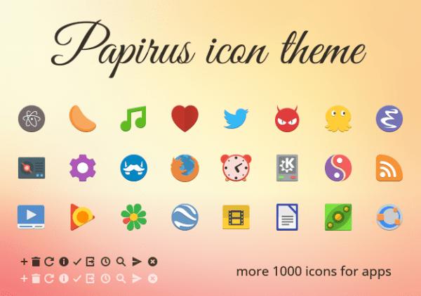 papirus-icon-theme
