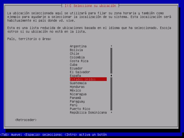 Instalar Debian Jessie - 03