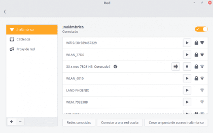 NetworkManager 1.4.4