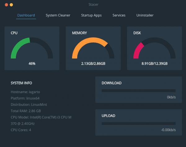 Cómo optimizar Ubuntu