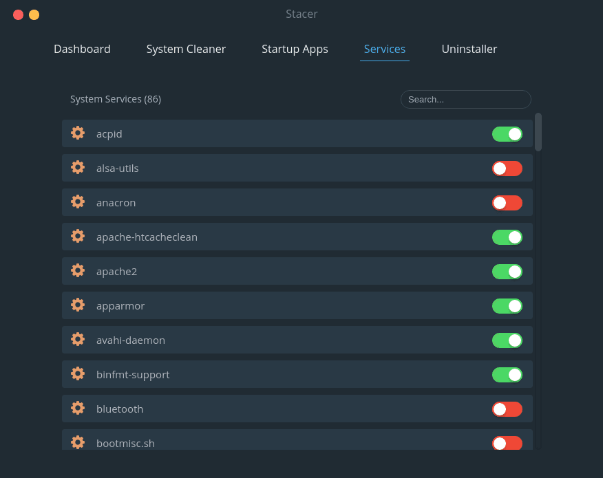 Cómo optimizar Bodhi Linux