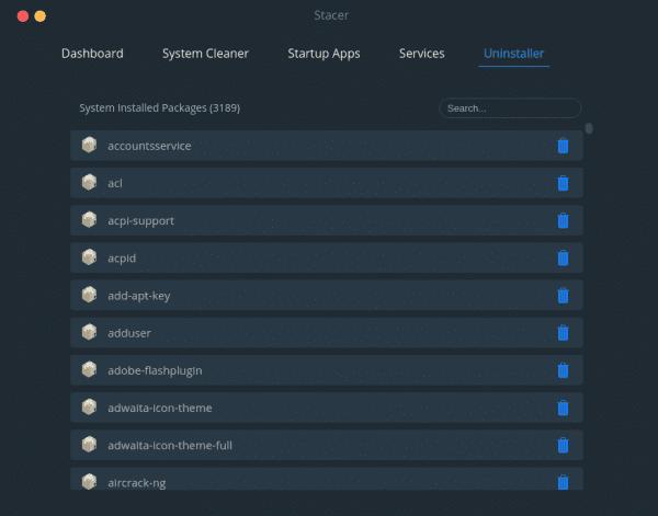 Cómo optimizar Trisquel GNU/Linux