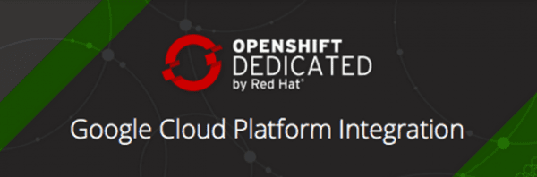 OpenShift Dedicated en Google Cloud Platform